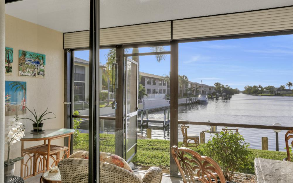 4704 SW. Santa Barbara Pl #102 Cape Coral - Condo For Sale 1624968479