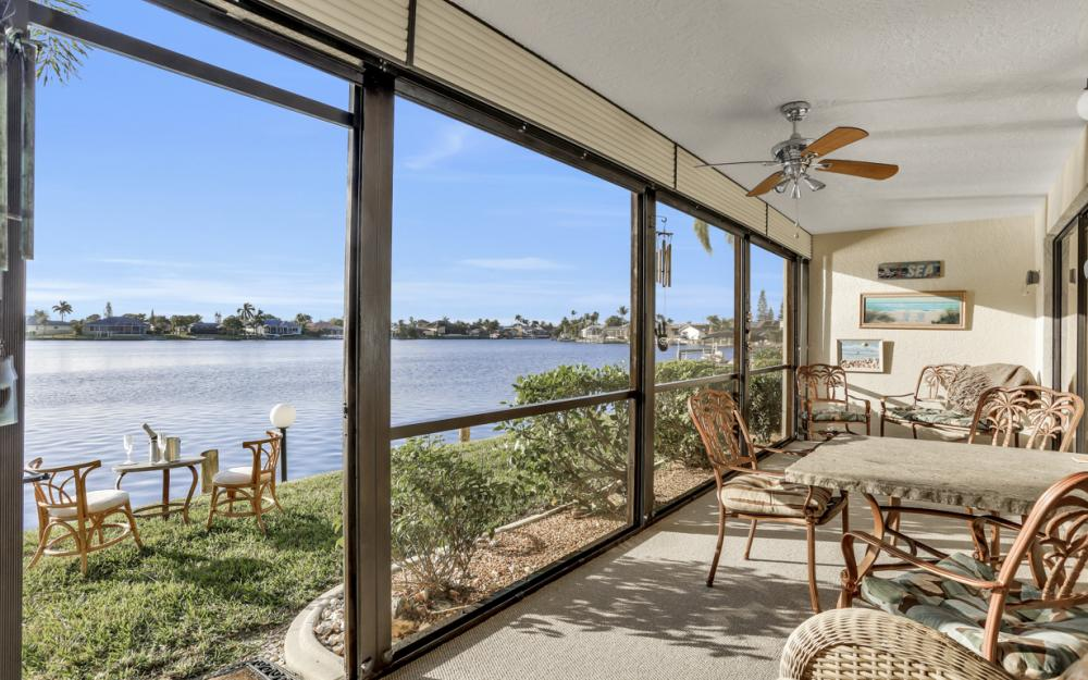4704 SW. Santa Barbara Pl #102 Cape Coral - Condo For Sale 2091697045