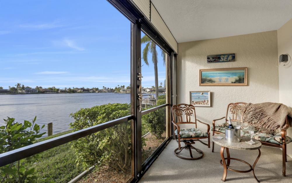 4704 SW. Santa Barbara Pl #102 Cape Coral - Condo For Sale 1356187909
