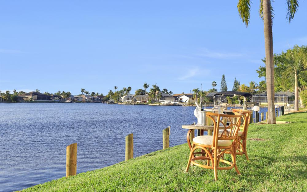 4704 SW. Santa Barbara Pl #102 Cape Coral - Condo For Sale 2085882268