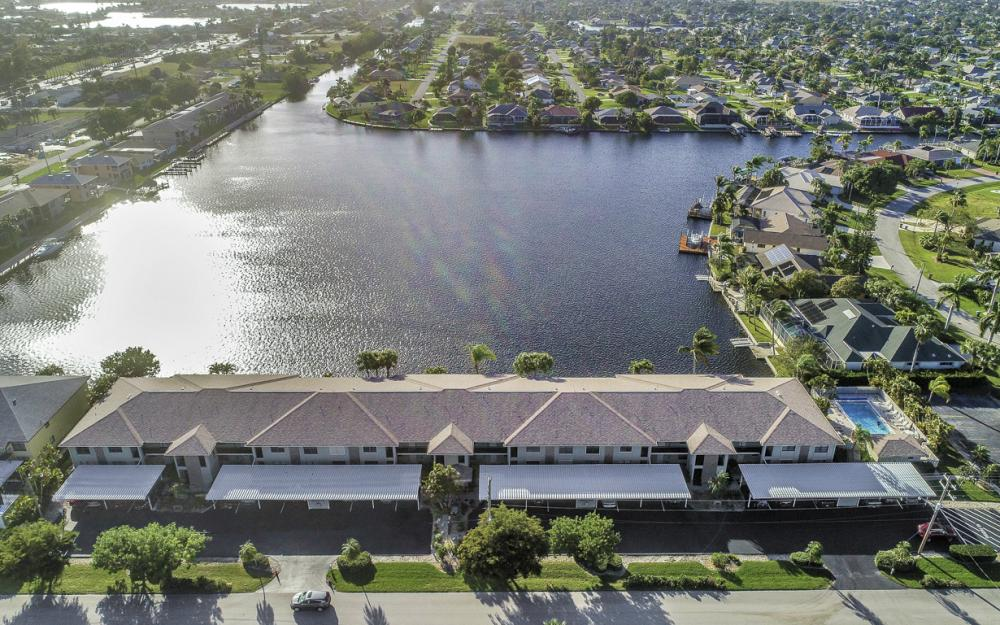 4704 SW. Santa Barbara Pl #102 Cape Coral - Condo For Sale 1563131028