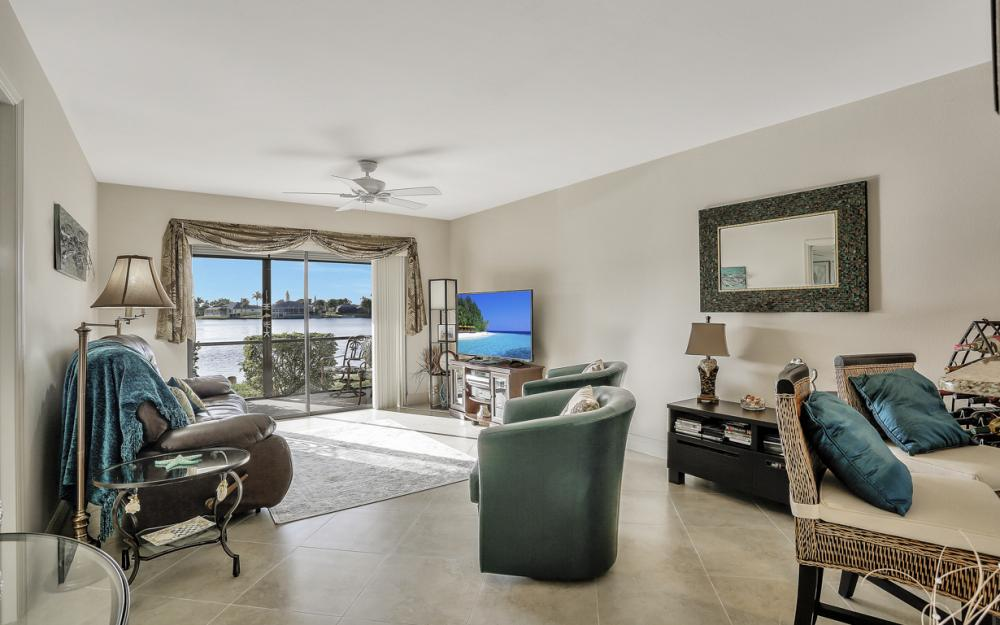 4704 SW. Santa Barbara Pl #102 Cape Coral - Condo For Sale 1237565500