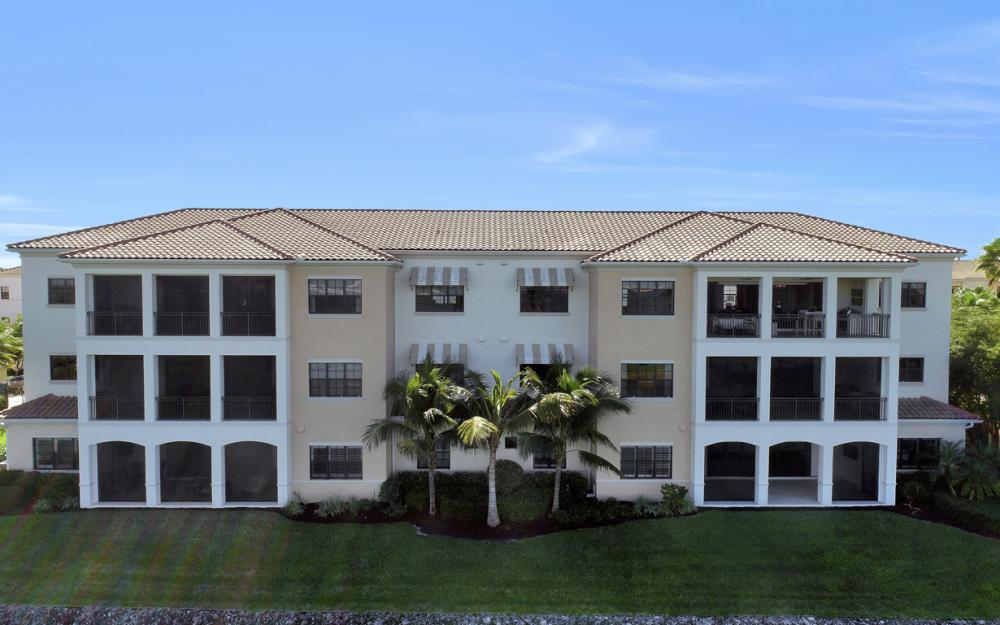 11010 Via Tuscany Ln #301, Miromar Lakes - Condo For Sale 1407413843