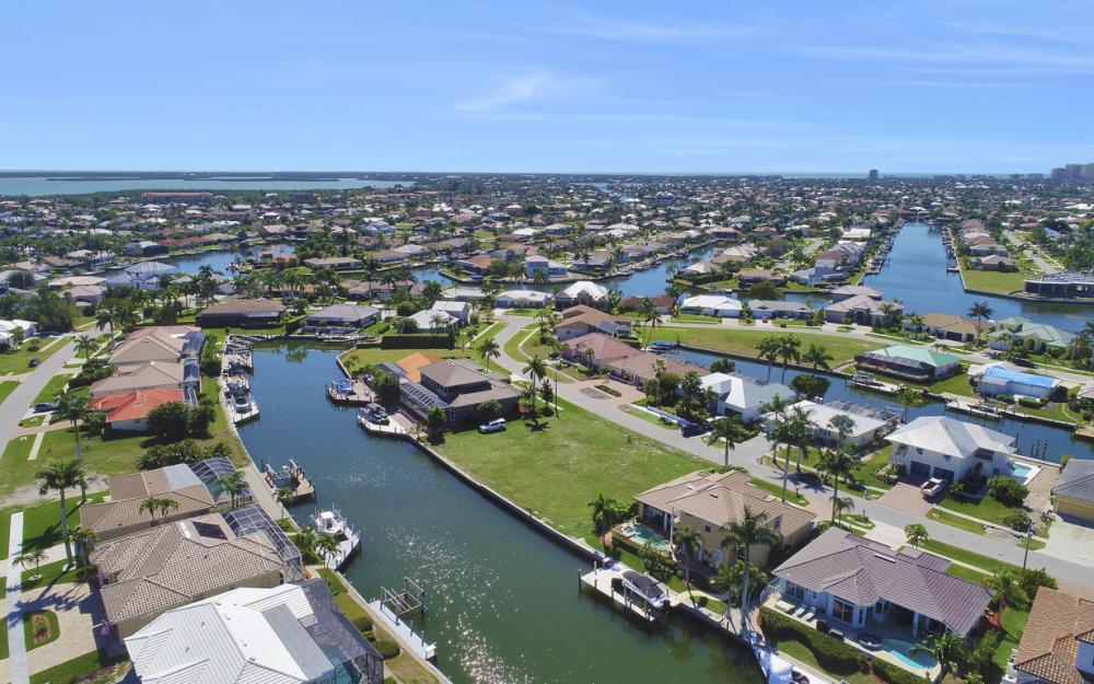 223 Seahorse Ct, Marco Island - Lot For Sale 1731287776