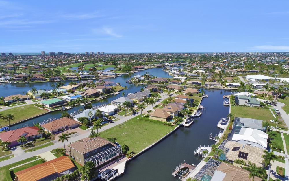 223 Seahorse Ct, Marco Island - Lot For Sale 312940882