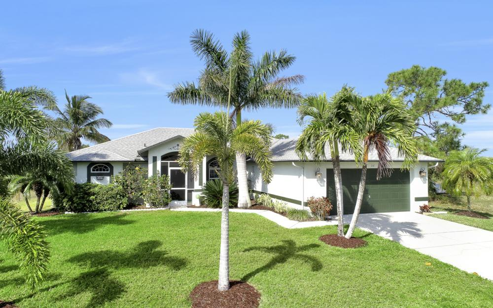 106 SW 29th Pl,Cape Coral - Home For Sale 282350151