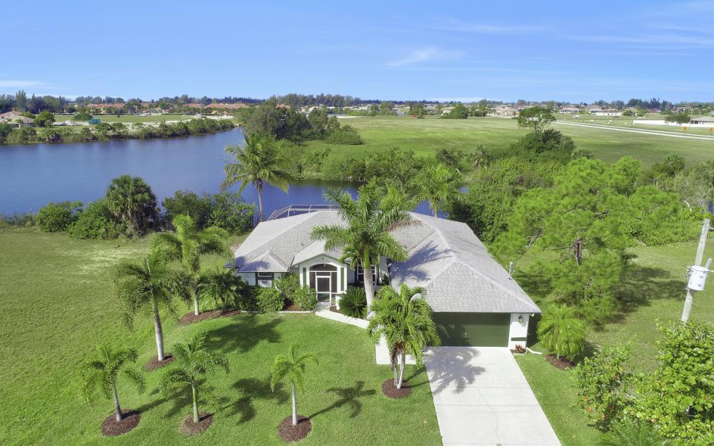 106 SW 29th Pl,Cape Coral - Home For Sale 1090540320