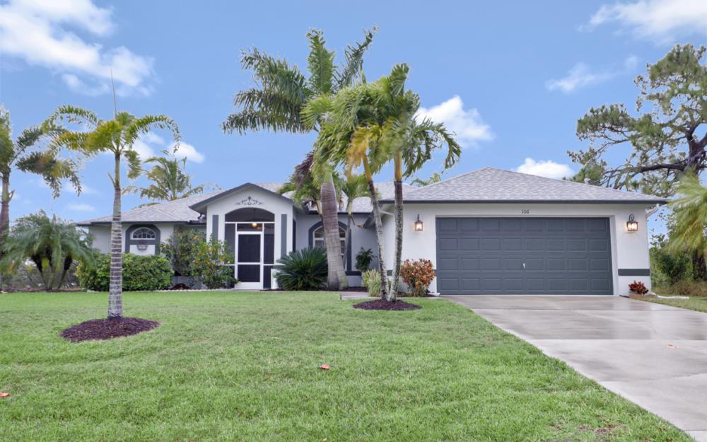 106 SW 29th Pl,Cape Coral - Home For Sale 1328732740