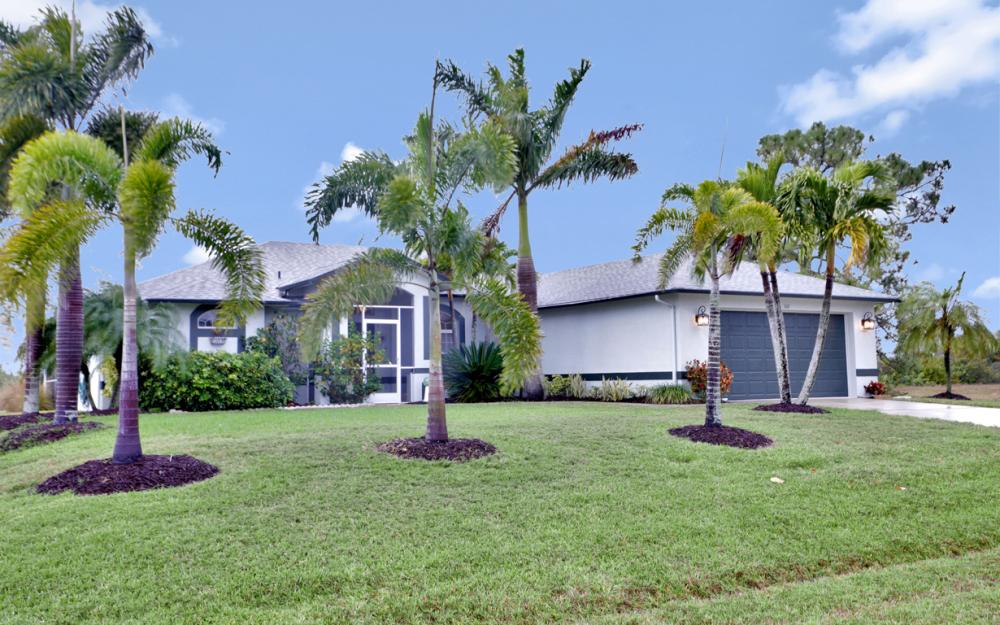 106 SW 29th Pl,Cape Coral - Home For Sale 1695908745