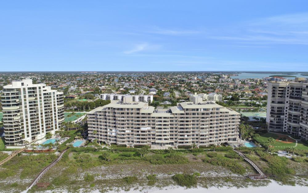 780 S Collier Blvd #613, Marco Island - Condo For Sale 1193114199