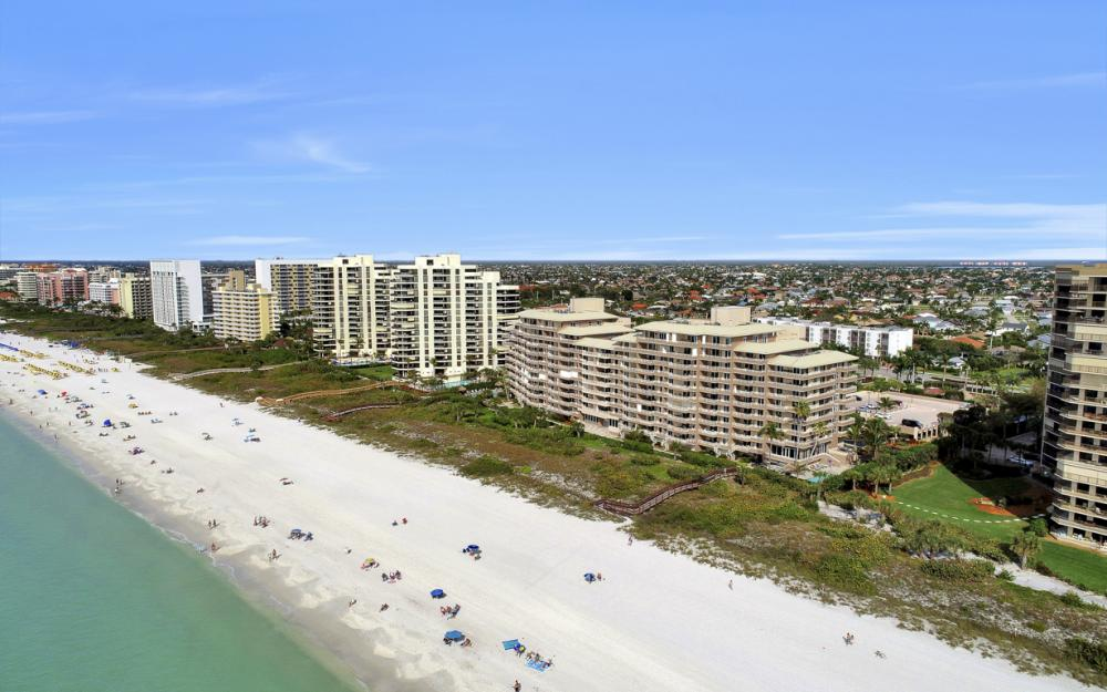 780 S Collier Blvd #613, Marco Island - Condo For Sale 1144710961