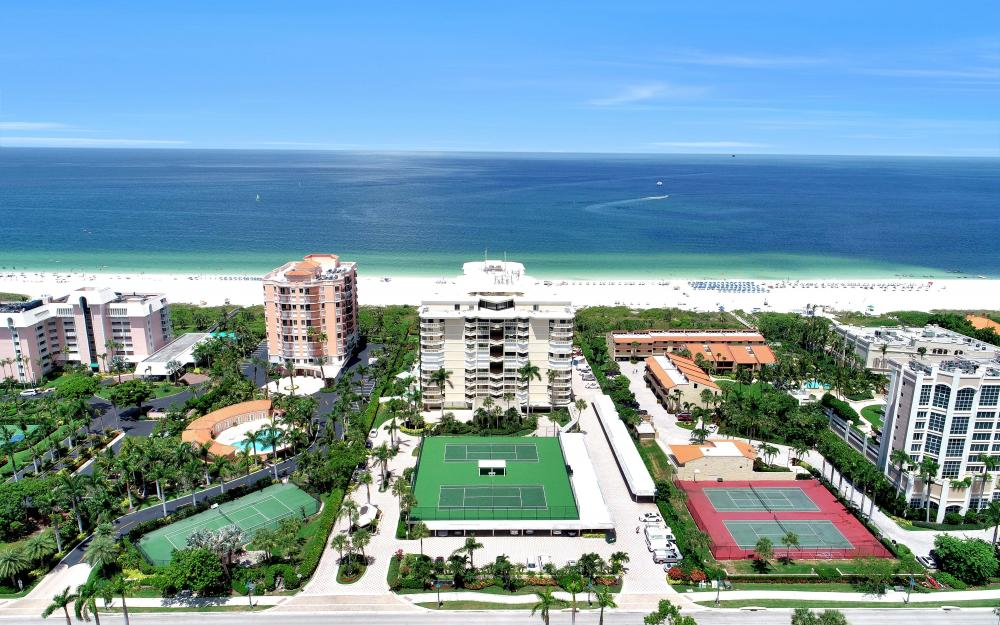 520 S Collier Blvd #501, Marco Island - Condo For Sale 346978577