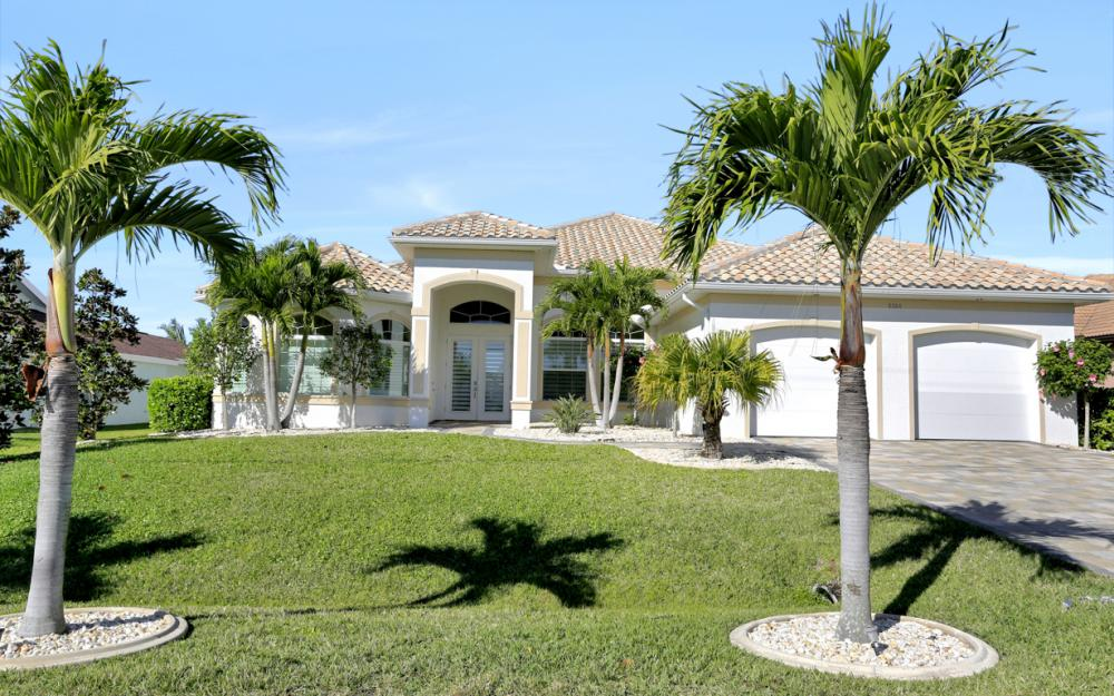 5304 SW 2nd Pl, Cape Coral - Vacation Rental 158377597