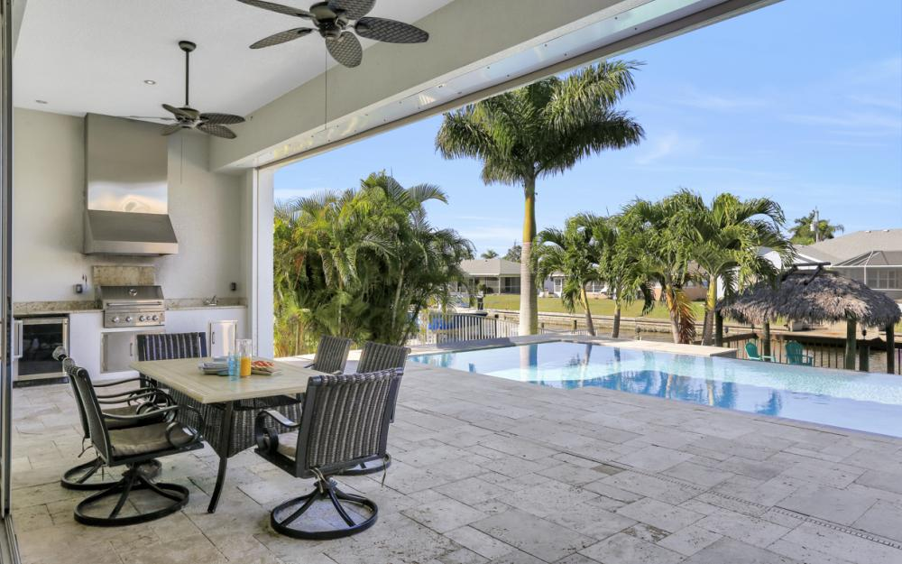 5304 SW 2nd Pl, Cape Coral - Vacation Rental 252014487