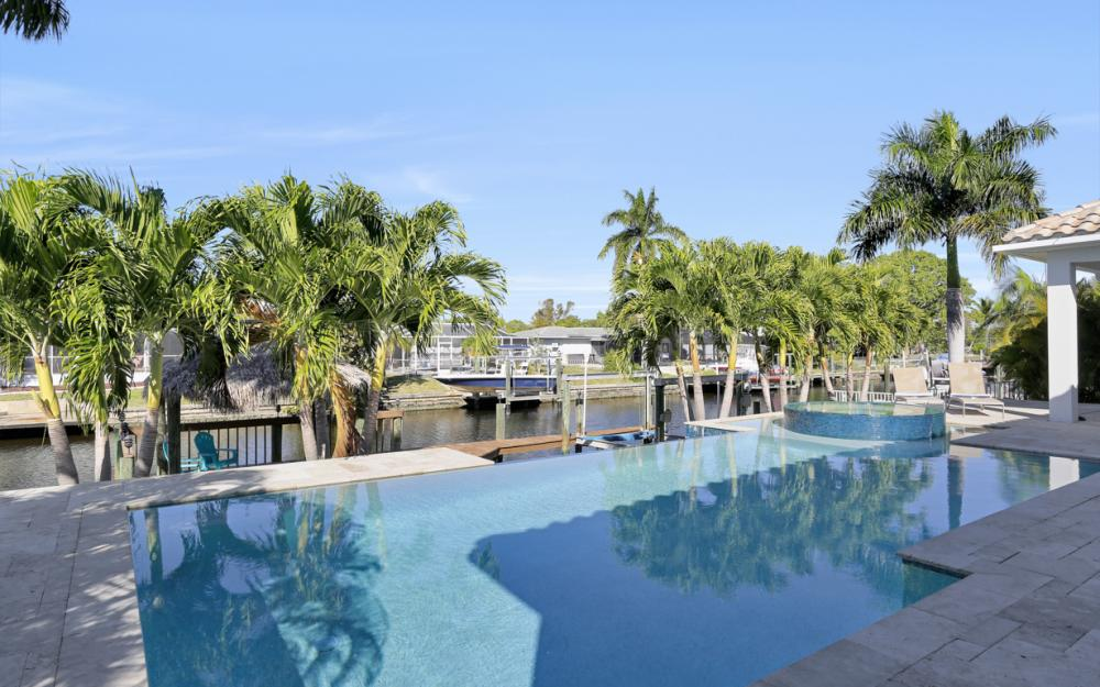 5304 SW 2nd Pl, Cape Coral - Vacation Rental 92499590