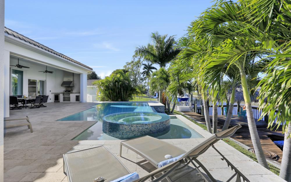 5304 SW 2nd Pl, Cape Coral - Vacation Rental 39266005
