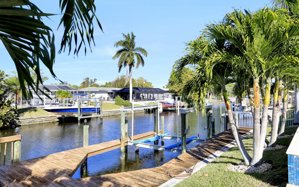 5304 SW 2nd Pl, Cape Coral - Vacation Rental 332710427