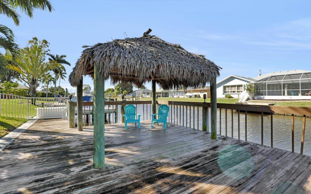 5304 SW 2nd Pl, Cape Coral - Vacation Rental 733072841