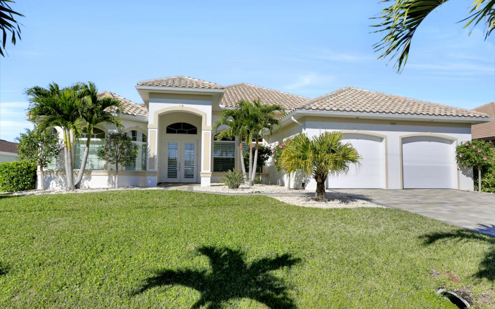 5304 SW 2nd Pl, Cape Coral - Vacation Rental 799401483