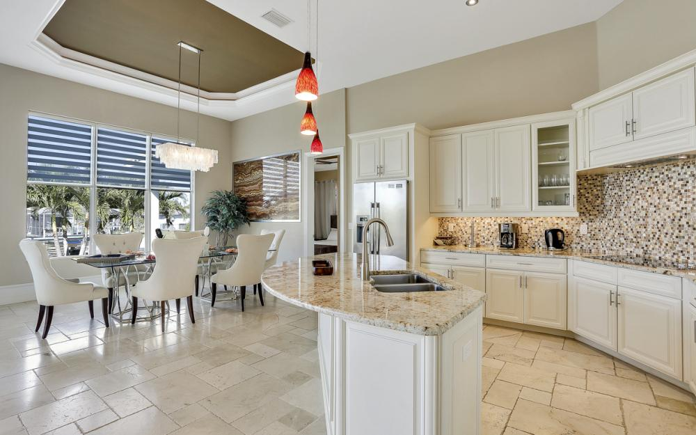5304 SW 2nd Pl, Cape Coral - Vacation Rental 551159064