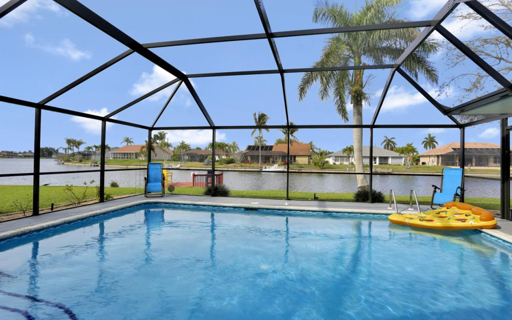 1019 SE 4th St Cape Coral - Home For Sale 2051372495