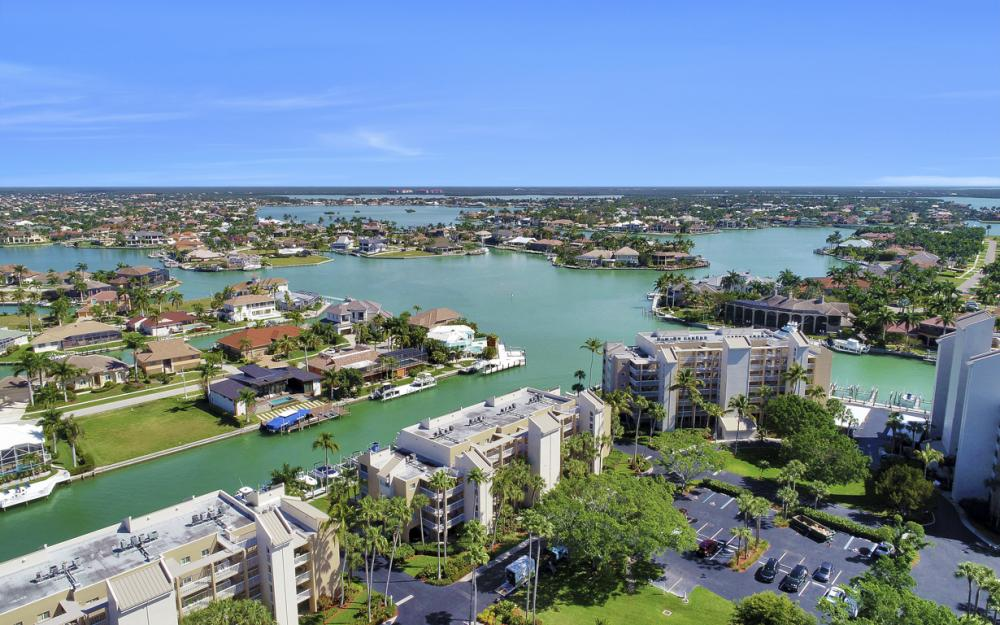 893 Collier Ct #205, Marco Island - Condo For Sale 30816065
