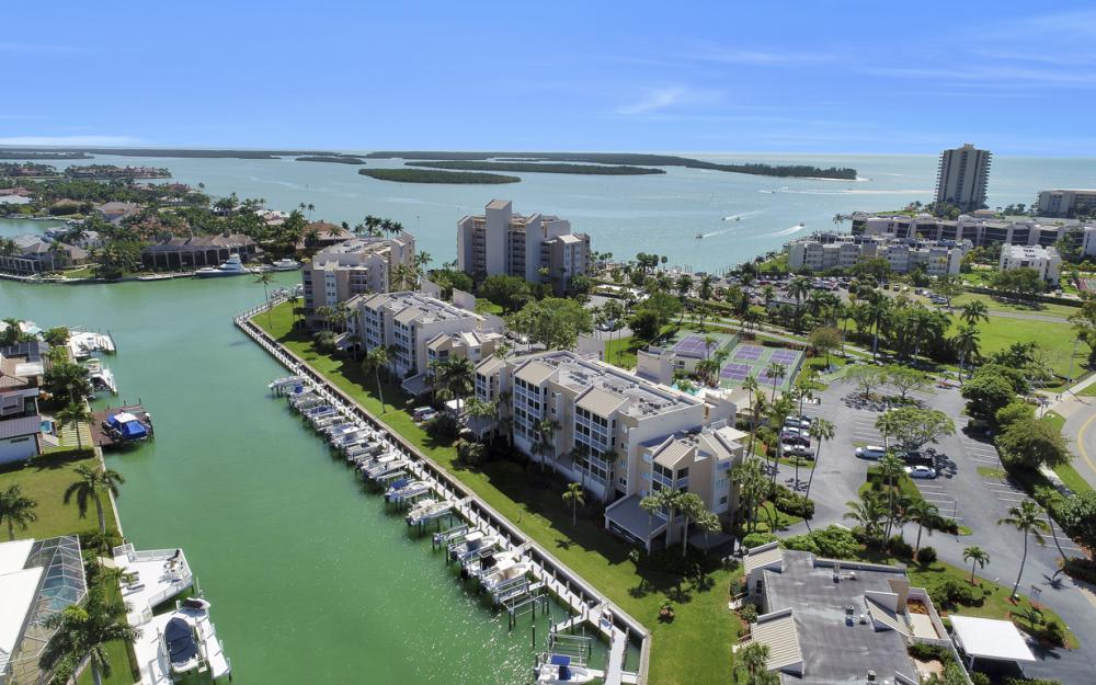 893 Collier Ct #205, Marco Island - Condo For Sale 2055503793