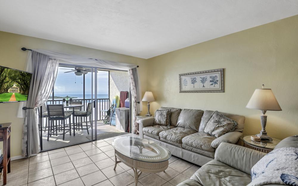 8350 Estero Blvd #624, Fort Myers Beach - Condo For Sale 2046070601