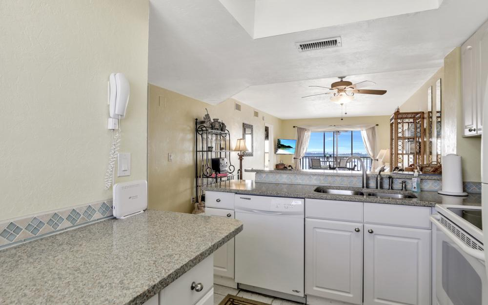 8350 Estero Blvd #624, Fort Myers Beach - Condo For Sale 878354257