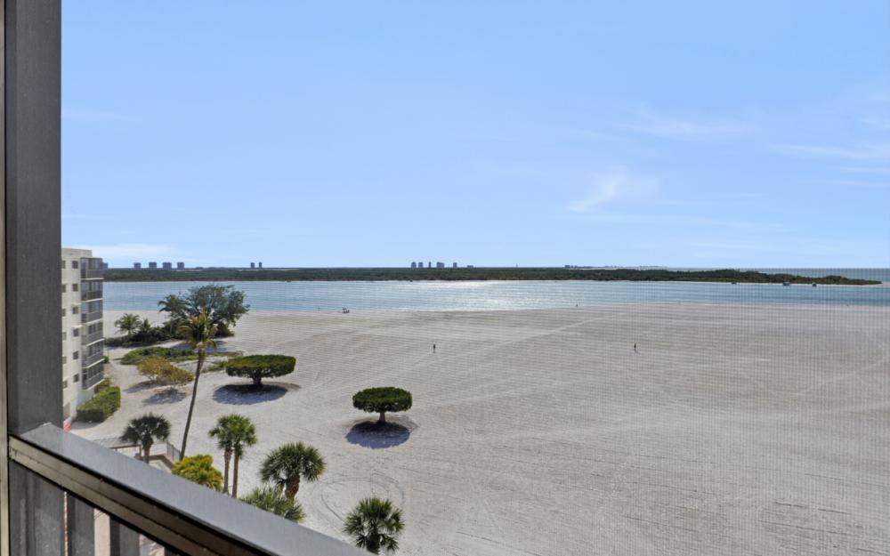 8350 Estero Blvd #624, Fort Myers Beach - Condo For Sale 226465531