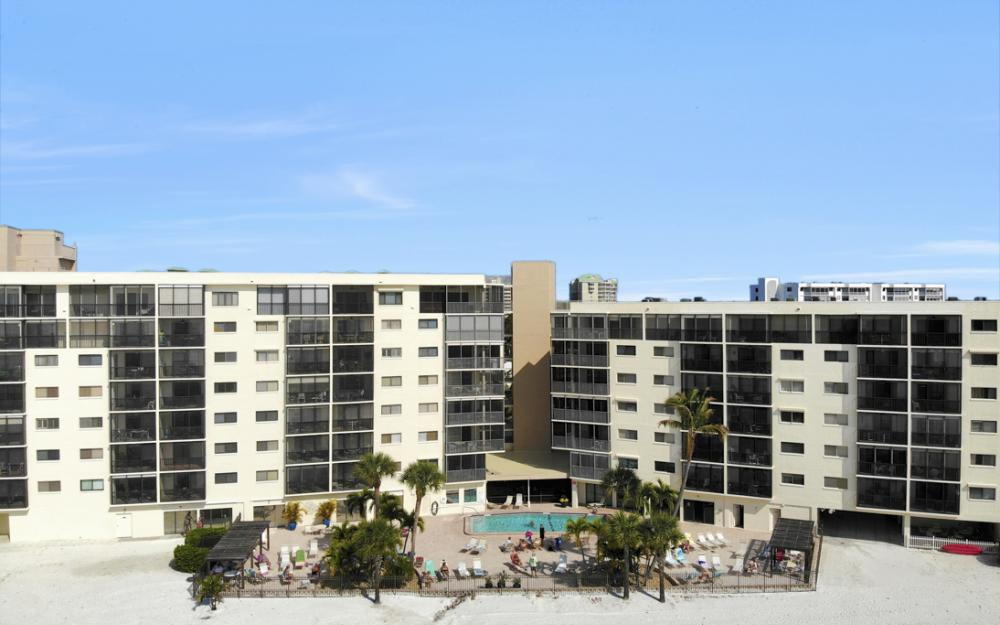 8350 Estero Blvd #624, Fort Myers Beach - Condo For Sale 687412550