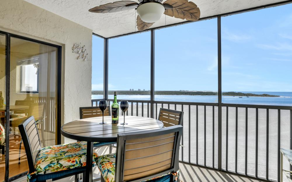 8350 Estero Blvd #624, Fort Myers Beach - Condo For Sale 1334060897