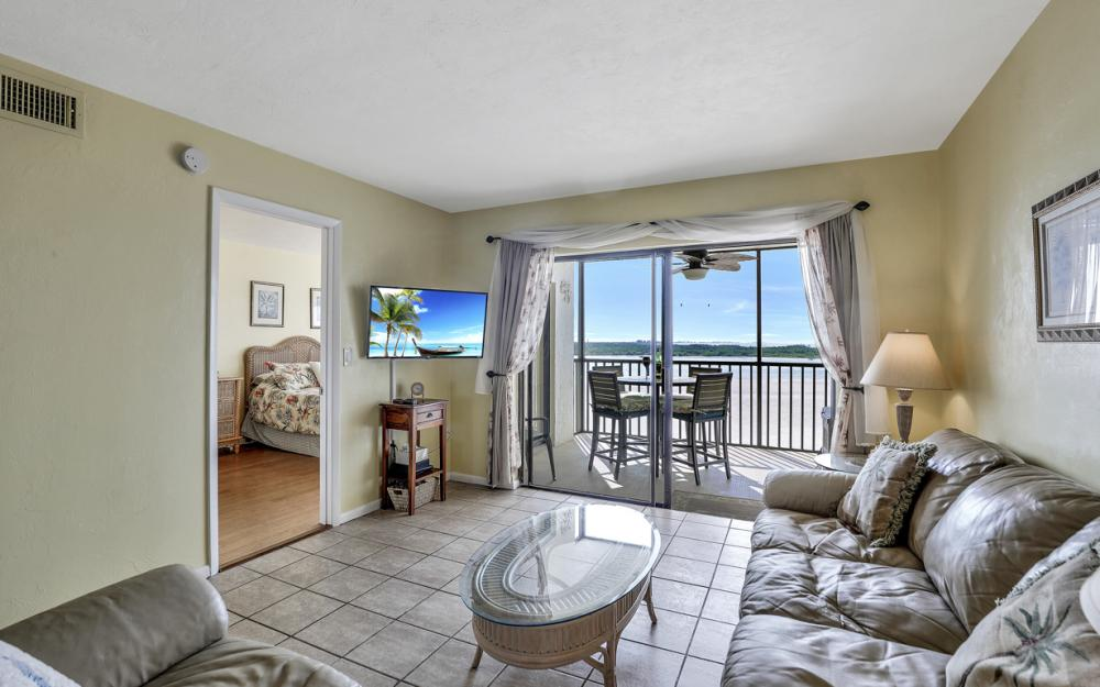 8350 Estero Blvd #624, Fort Myers Beach - Condo For Sale 1918809876