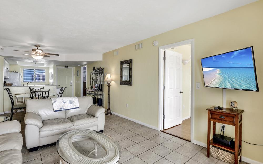 8350 Estero Blvd #624, Fort Myers Beach - Condo For Sale 4984803