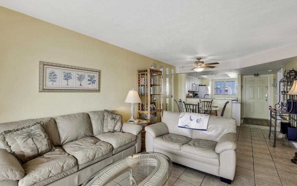 8350 Estero Blvd #624, Fort Myers Beach - Condo For Sale 1399273416