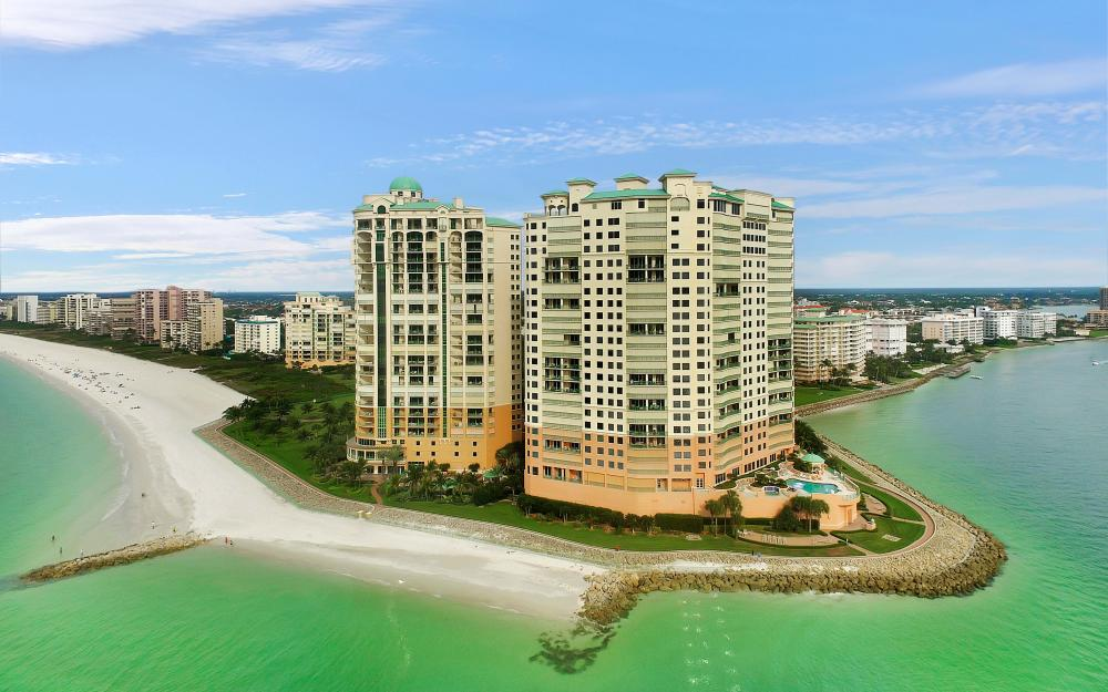 970 Cape Marco Dr #1505, Marco Island - Condo For Sale 254800797