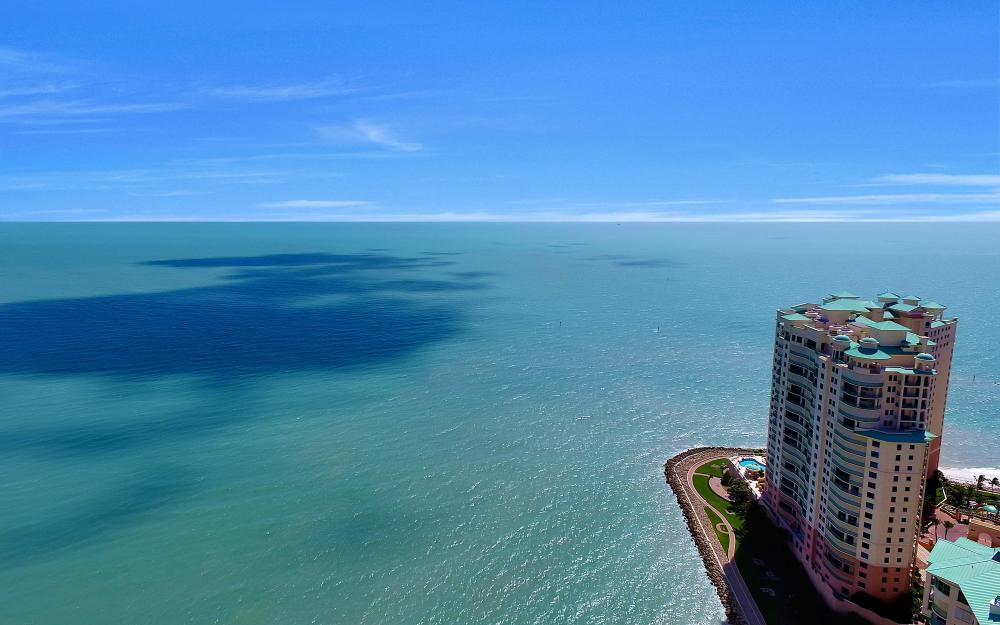 970 Cape Marco Dr #1505, Marco Island - Condo For Sale 1261110417