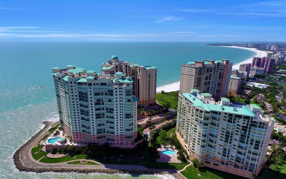 970 Cape Marco Dr #1505, Marco Island - Condo For Sale 826215316