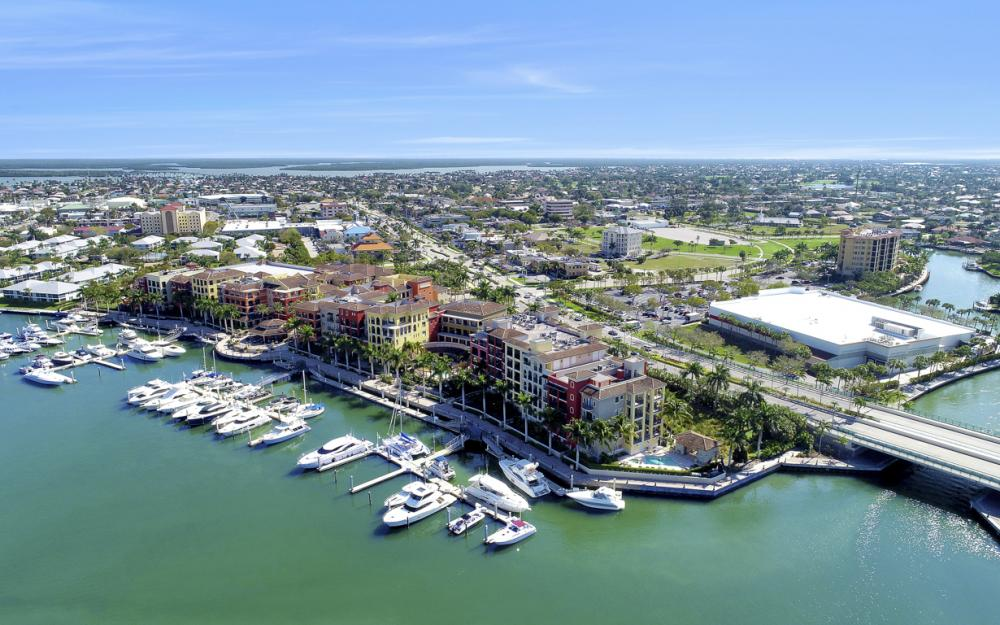 720 N Collier Blvd Unit 505, Marco Island - Condo For Sale 133969425