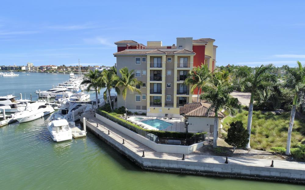 720 N Collier Blvd Unit 505, Marco Island - Condo For Sale 721798509