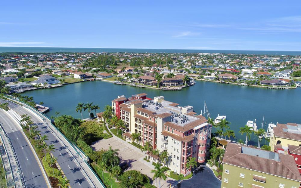 720 N Collier Blvd Unit 505, Marco Island - Condo For Sale 93852691