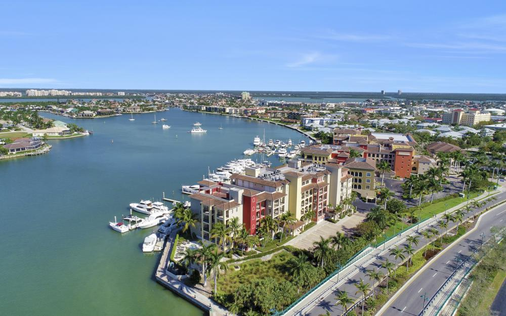 720 N Collier Blvd Unit 505, Marco Island - Condo For Sale 821652027