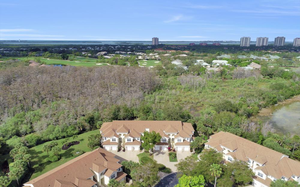 25040 Cypress Hollow Ct #201, Bonita Springs - Condo For Sale 874157414