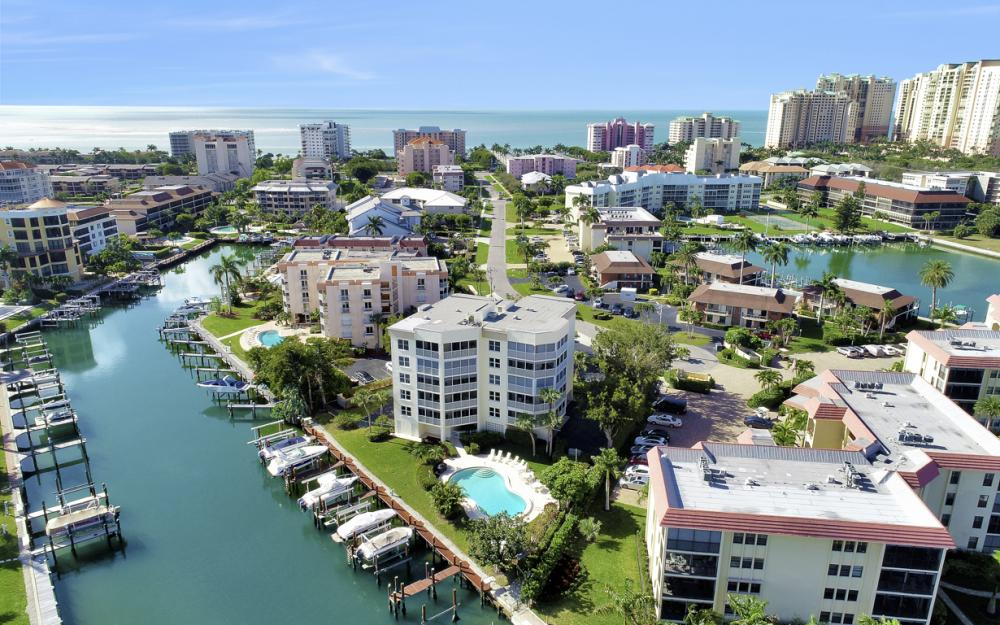 891 Huron Ct #302, Marco Island - Condo For Sale 1167400998
