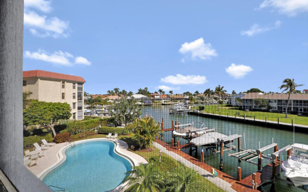 891 Huron Ct #302, Marco Island - Condo For Sale 883274571