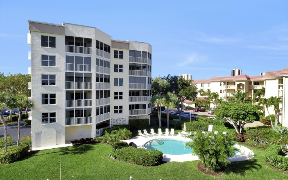 891 Huron Ct #302, Marco Island - Condo For Sale 834281354