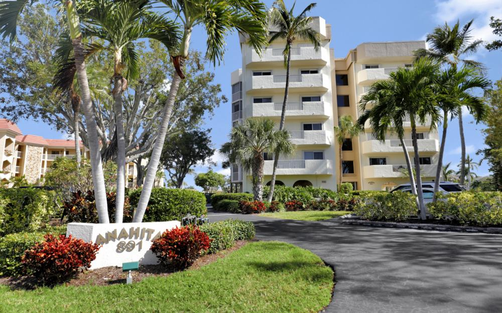 891 Huron Ct #302, Marco Island - Condo For Sale 725170164