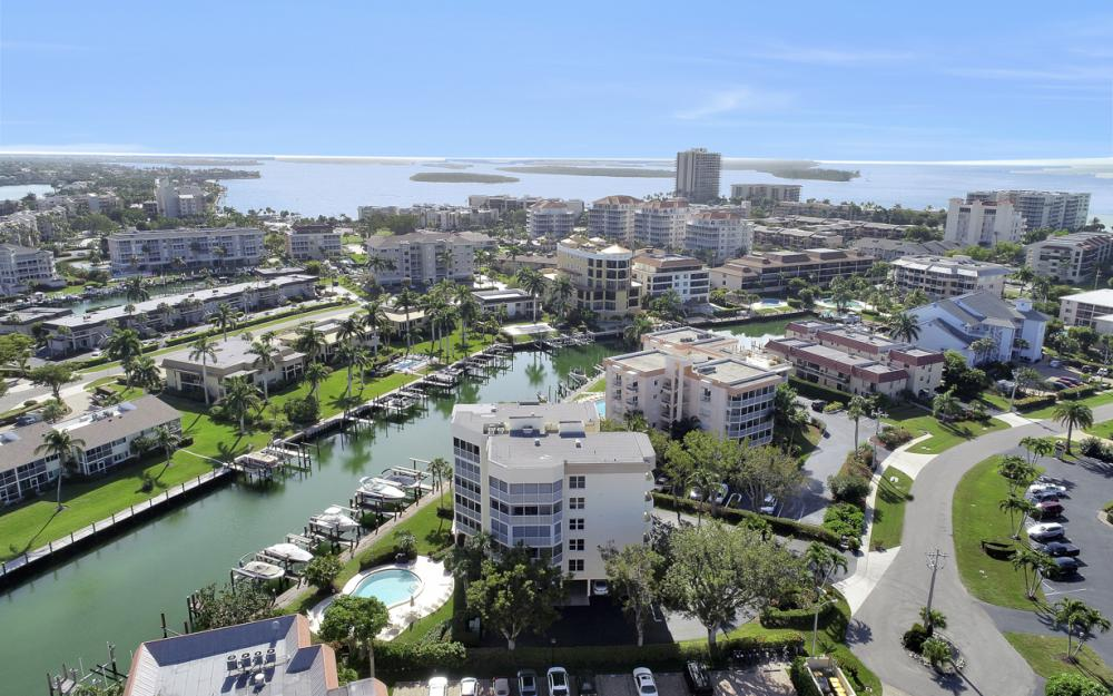 891 Huron Ct #302, Marco Island - Condo For Sale 874126270