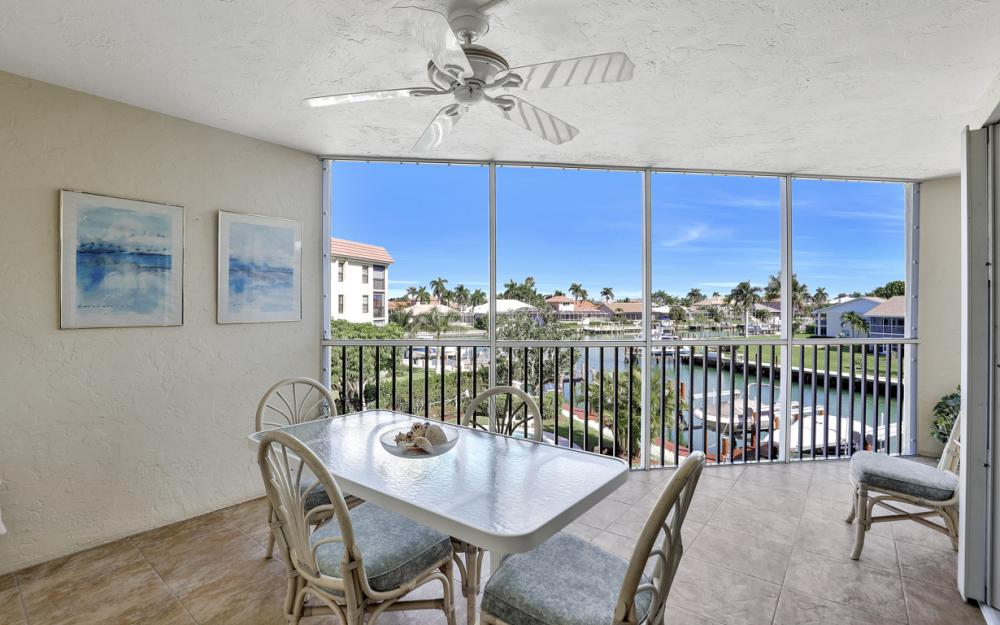 891 Huron Ct #302, Marco Island - Condo For Sale 482913114