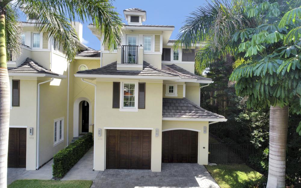 430 2nd Ave N, Naples - Home For Sale 612090347
